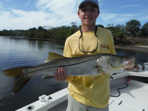 flats and bay fishing charters